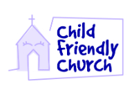 Child Friendly Church logo